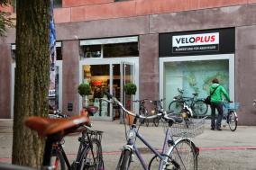 Veloplus Winterthur