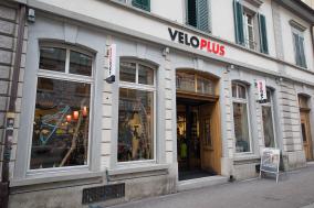 Veloplus Zürich HB