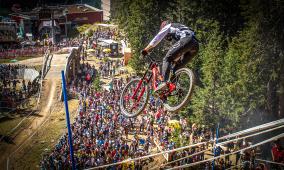 Lenzerheide macht Weltcup-Auftakt 2020