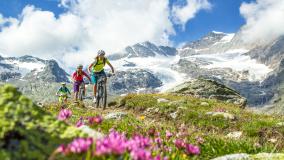 Women Outdoor Days Engadin 2021 Mountainbike