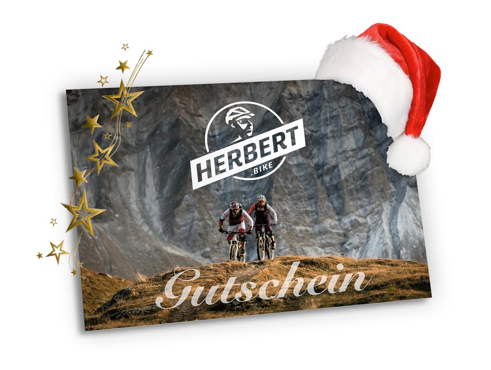 Das perfekte Weihnachtsgeschenk | Herbert.bike