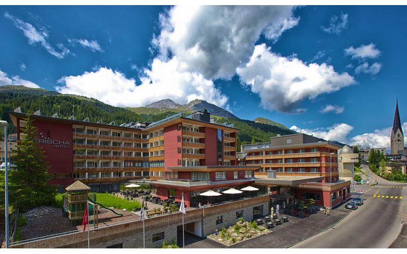 Hotel Grischa