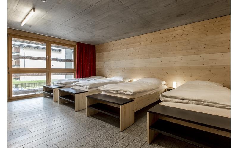 Hotel Inn Lodge Celerina