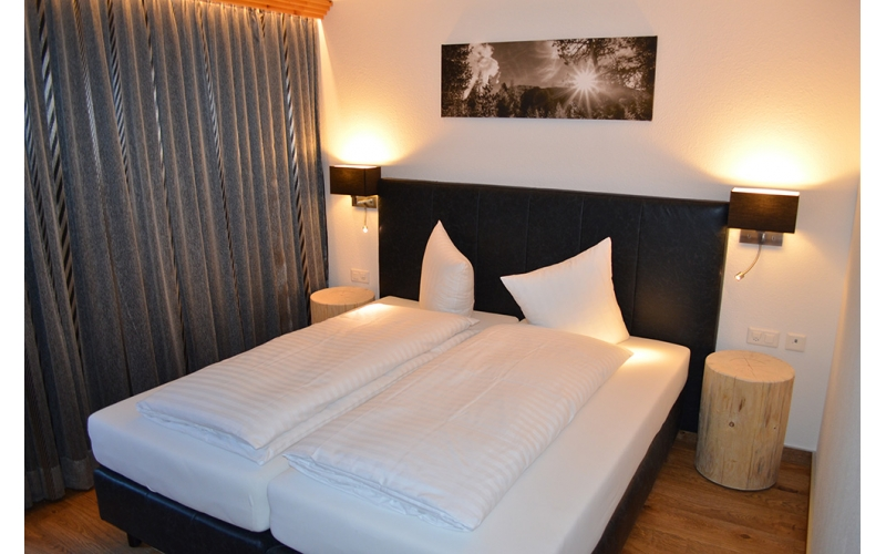 Boutique hotel laret samnaun for Boutique hotel ischgl
